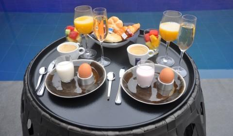 Verwen-ontbijt